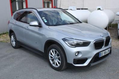 annonce BMW X1 Primacar