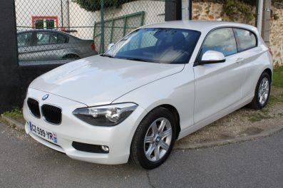 BMW Série 1 116 i 136 ch lounge