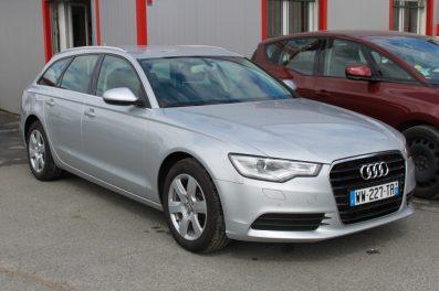 Audi A6 Break 2.0