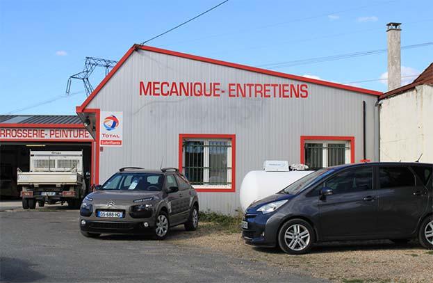 garage latour automobiles